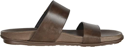 Pecan Brown Leather