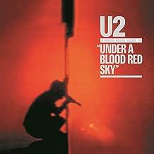 Best under a blood red sky album Reviews