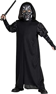 Harry Potter Child's Death Eater Costume, Small