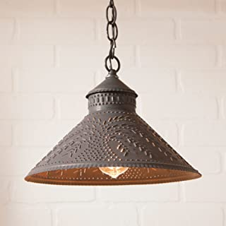 Best primitive pendant lighting Reviews