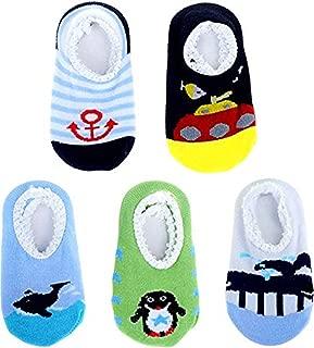 socks with bells for infants