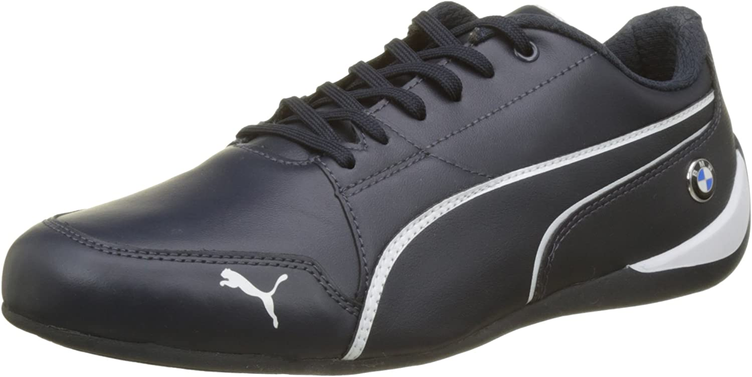 Puma Unisex Adults' BMW Ms Drift Cat 7 Trainers