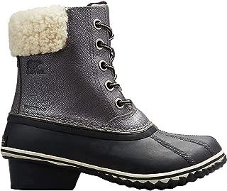Slimpack II Lace Shearling Boot - Women's