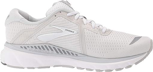 White/Grey/Silver
