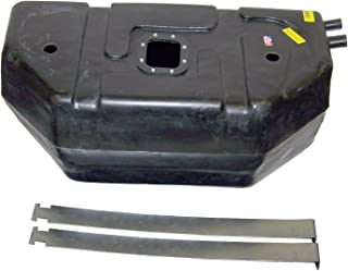 Crown Automotive 52002633PL Plastic Fuel Tank - 20 Gallon