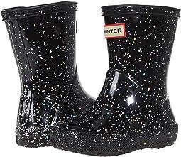 Original First Classic Giant Glitter Wellington Boots (Toddler/Little Kid)
