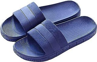 Claquettes de piscine Chaussures pour plage Pantoufles homme Confort Sabots Femme Sandales mode Tongs Antidérapantes d'été...