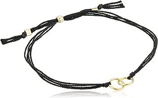 Best gold silk bracelet Reviews