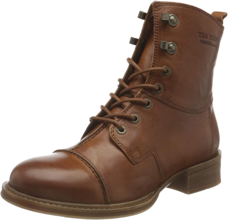 Ten Points Women's Factory outlet Ankle Pandora Boot famous