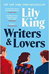 Writers & Lovers: Lily King Paperback