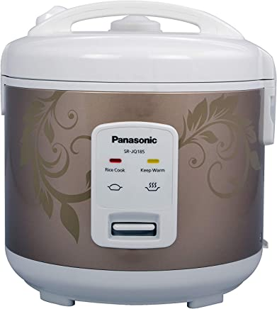 Panasonic 1.8L Jar-type Rice Cooker with Quick Cook