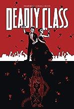 Deadly Class 8: Kein Zurück (German Edition)