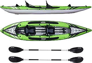 touring kayak seat