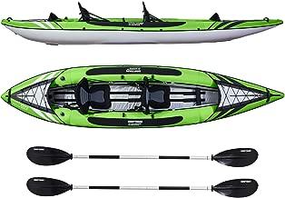 Best single inflatable kayak Reviews
