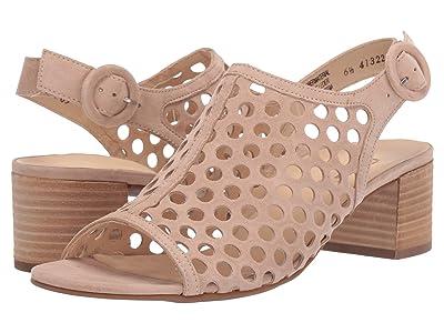 Paul Green Tico Heel (Desert Suede) Women