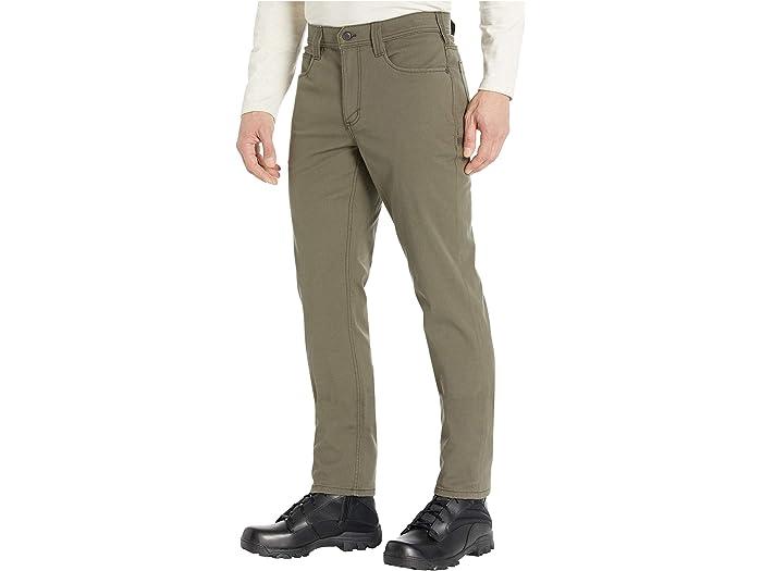 5.11 Tactical Defender-flex Range Pants Ranger Green