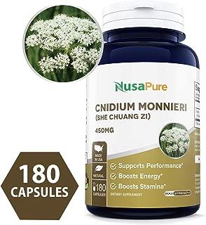 Best cnidium fruit benefits Reviews