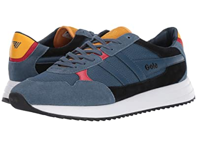 Gola Toronto (Baltic/Sun/Red) Men