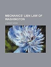 Mechanics' Lien Law of Washington