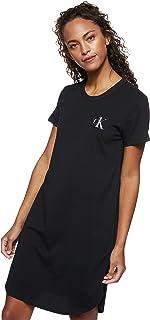 فستان ليلي للنساء من كالفن كلاين