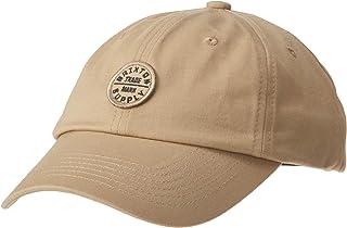 قبعة بيسبول رجالي من OATH LP CAP، من BRIXTON
