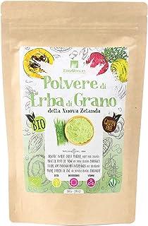 Erbavoglio Hierba de Trigo en Polvo Nueva Zelanda - 200 gr
