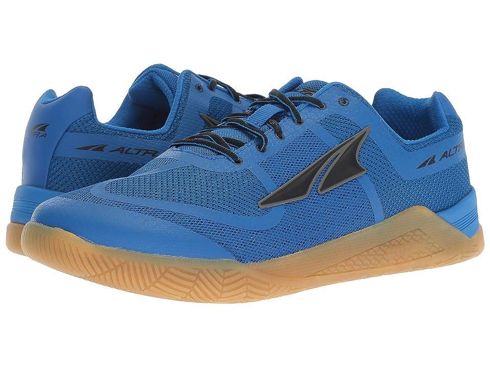 Altra Footwear Hiit XT 1.5 (Blue) Men