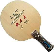 LKT Cork King L 368 Hinoki Carbon Cork Allround FL Table Tennis Blade