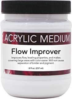 Art Advantage 8-Ounce Acrylic Flow Improver