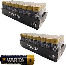 Suchergebnis Auf Für Varta Batterien Aa 40 Stück