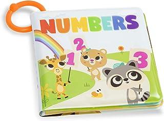 B. toys バスブック お風呂で読める数字の絵本 LB1838GZ 正規品