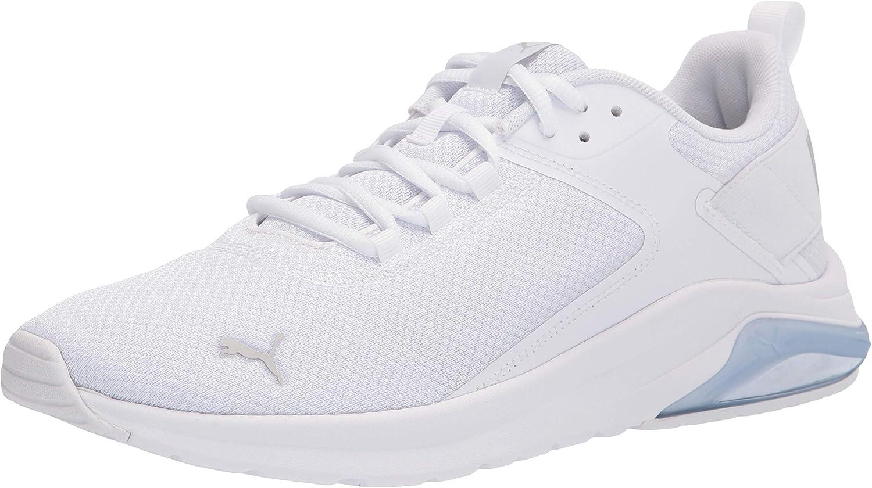 PUMA Men's Electron E Sneaker