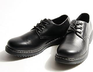 [ジップファイブ] PU 3Hole Shoe メンズ fo1701