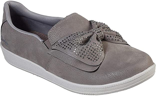 Madison Ave - Curtsied Slip On Sneaker