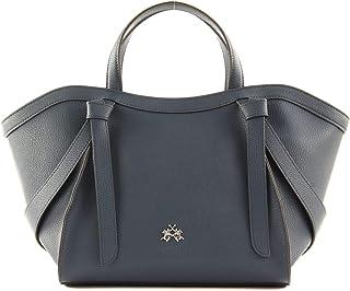 La Martina Solana Handbag Navy