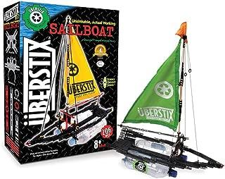 Uberstix Sailboat