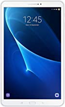 Samsung Galaxy Tab A6 SM-T280 - Tablet de 7 HD (WiFi, processeur Quad-Core, 1,5 Go de RAM, stockage de 8 Go Android 5.1), Blanc