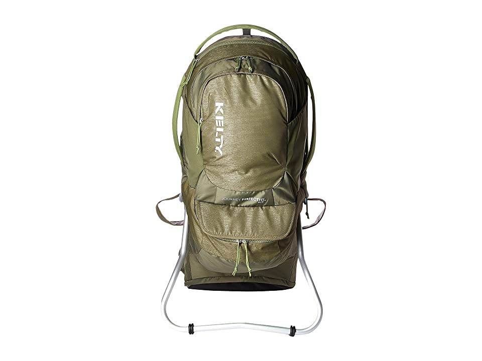 Kelty Journey Perfectfittm Elite (Moss Green) Backpack Bags