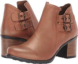 Tan Janeda Leather