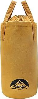 ランタンケース 帆布製 ランタン入れ 巾着式 オイルランタン ハリケーンランタン フュアーハンドランタン ランタンアクセサリー ランタン収納袋 保管用 収納 アウトドア キャンプ バーベキュー BBQ