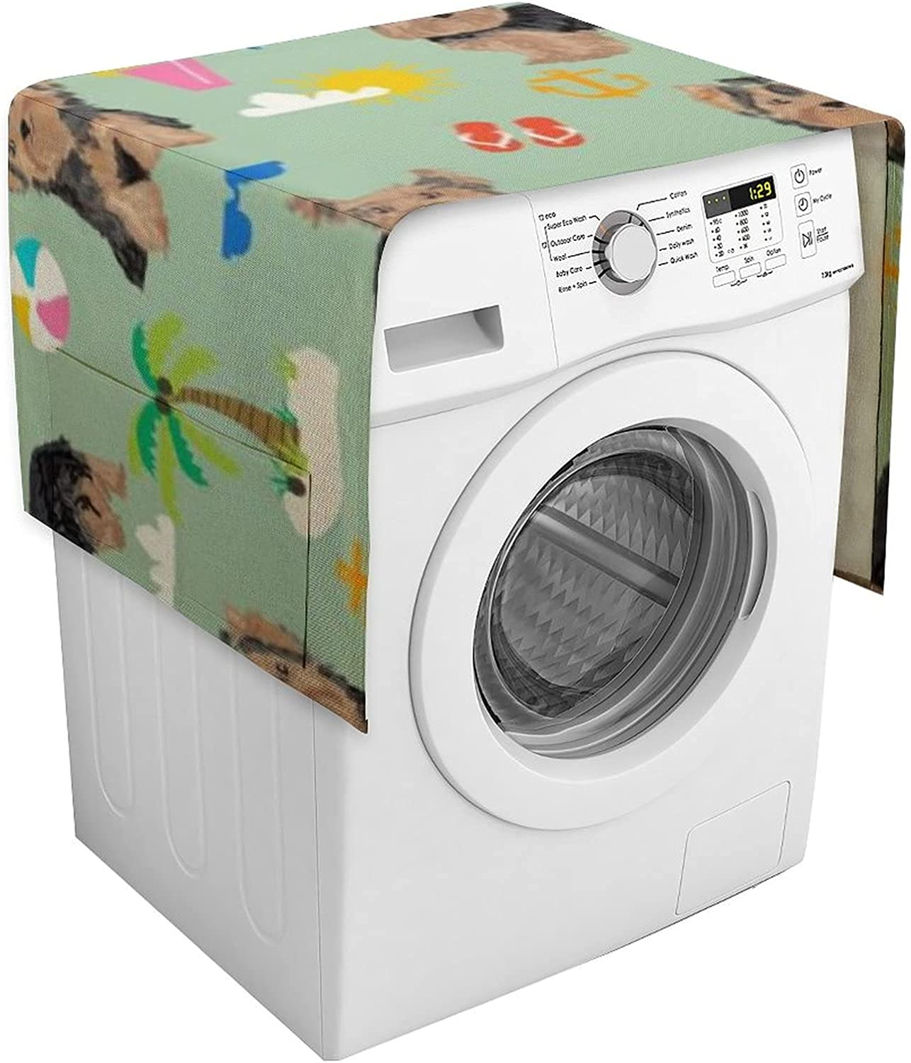 Multi-Purpose Washing Machine Covers Appliance Oklahoma City Mall Sale Special Price Protector Washer