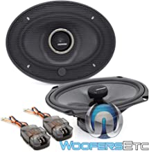 Memphis Audio 15-MCX69 MClass Series 6