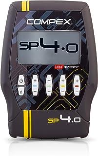 comprar comparacion Compex ELECTROESTIMULADOR SP 4.0-única