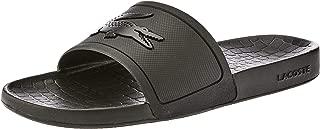 Lacoste Men's FRAISIER Slides Fashion Sandals