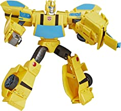 bumblebee ultimate transformers hasbro