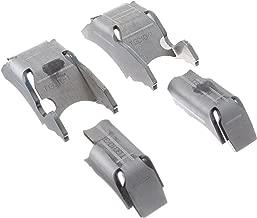 Artec Industries TJ3010 Dana 30 Inner C Gussets