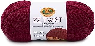 Best big twist yarn company Reviews