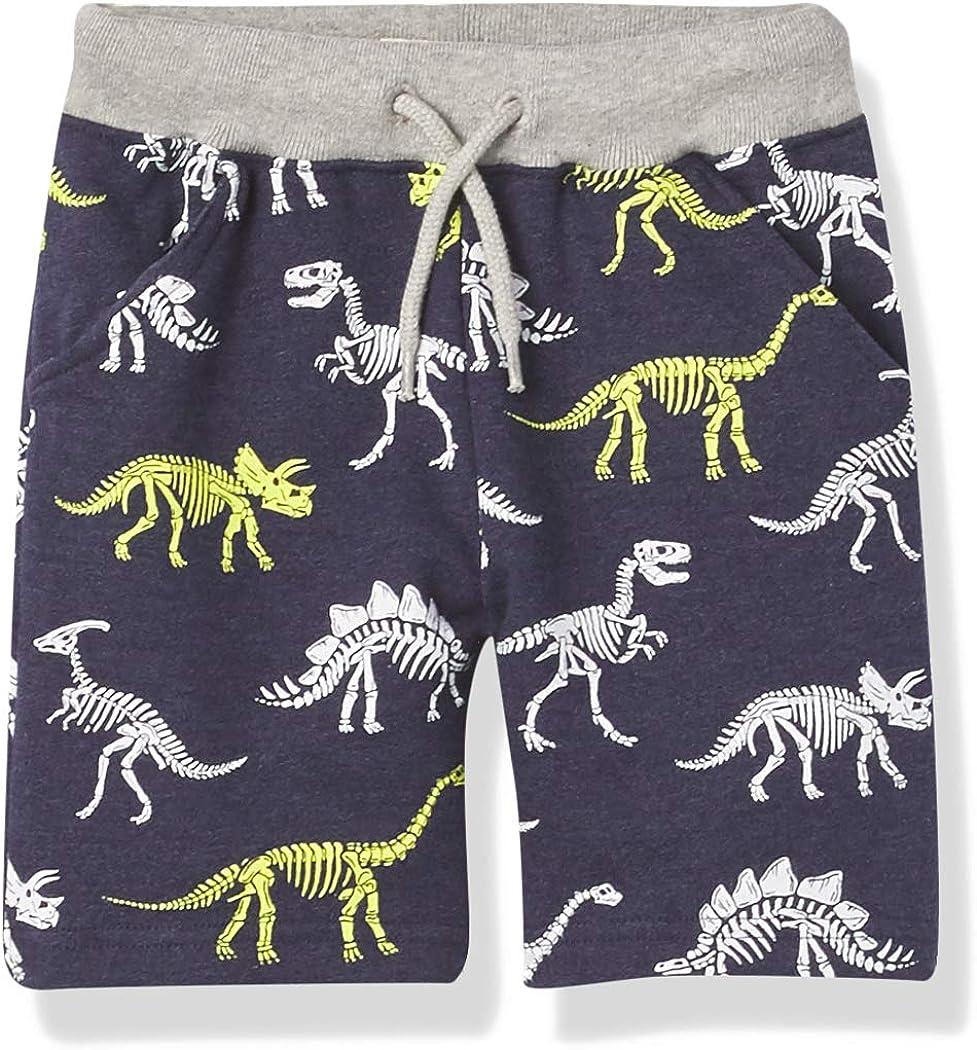 Hatley Boys' Cargo Shorts
