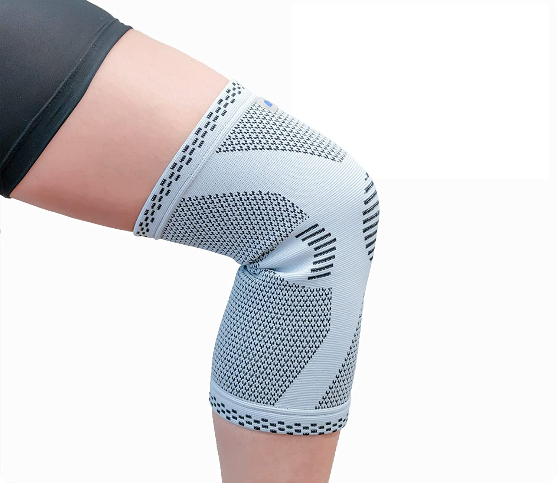 Compressa Knee Compression Sleeve. Brace Men Sales for Women. K Max 47% OFF
