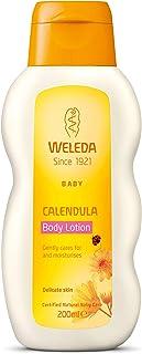 WELEDA Leche Corporal de Caléndula (1x 200 ml)